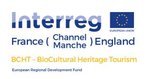 BCHT Interreg logo