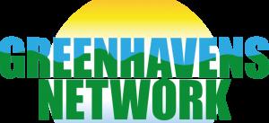 Greenhavens Network logo