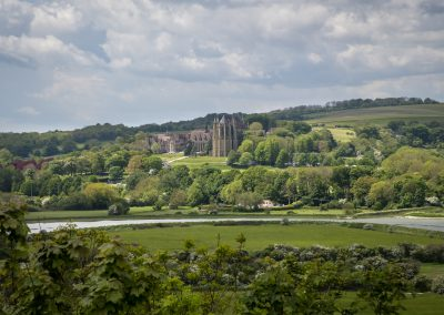 Photo by Liz Finlayson/Vervate The Living Coast, the Brighton & Lewes Downs UNESCO Biosphere Region includes land and sea from Shoreham to Newhaven. Views from Mill Hill overlooking the River Adur and Shoreham