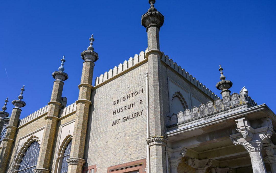 Royal Pavilion Museum