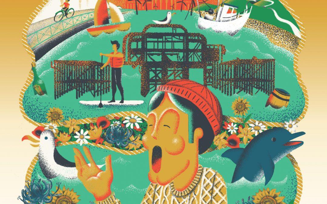 Homeward Bound Festival on The Living Coast